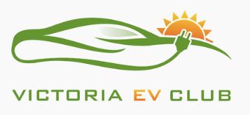 Victoria EV Club