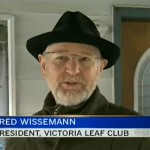 VLC President Fred Wisseman on CTV News