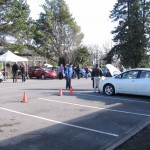 Colwood Electric Vehichle Charging Stations 2013