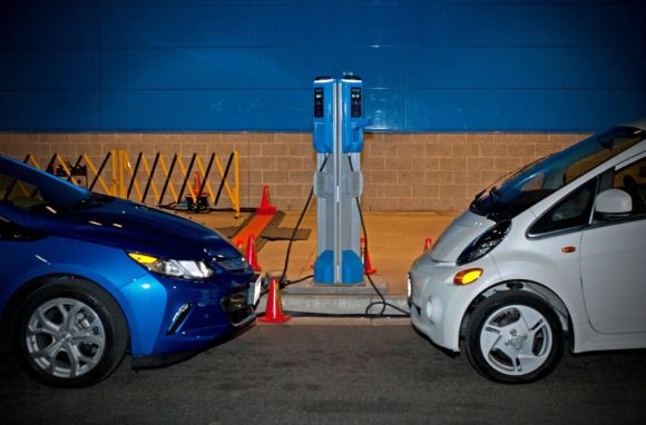 BC Funds Electric Fleet Operators