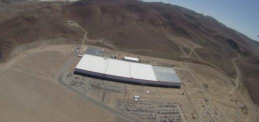 Panasonic hiring at Tesla Gigafactory 1