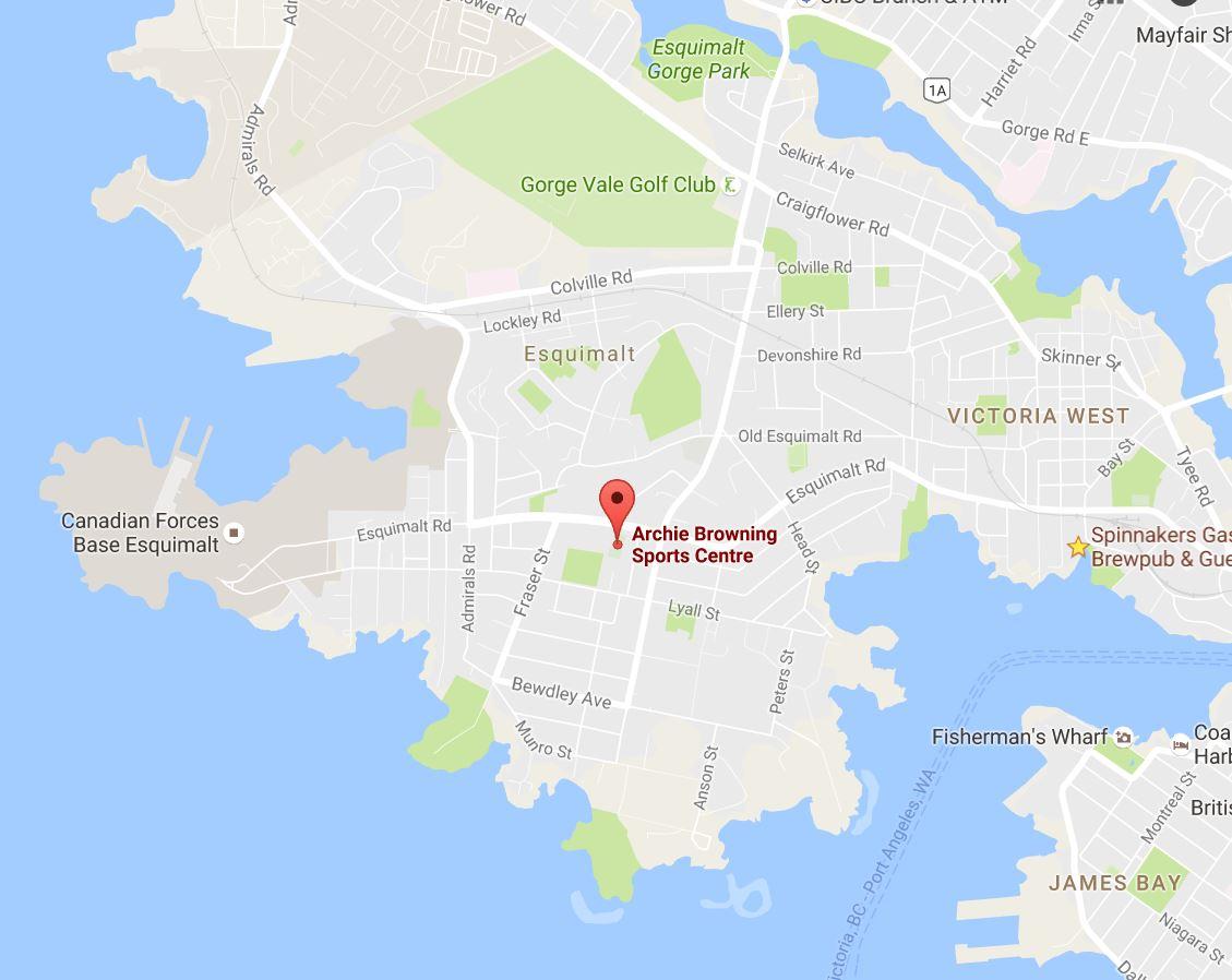 Ribfest Vancouver Island