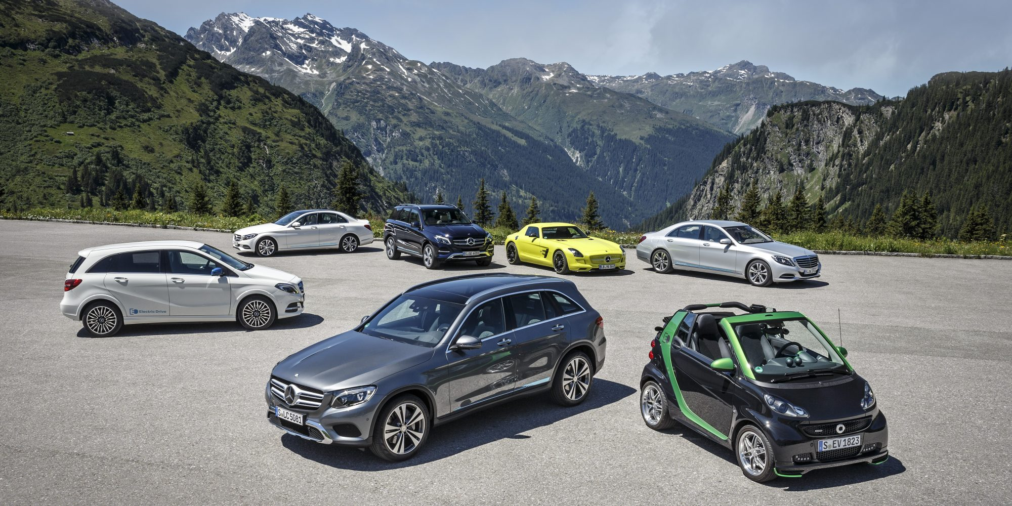Germany pushes for Europe-wide ban on gas-powered cars by 2030, only ...