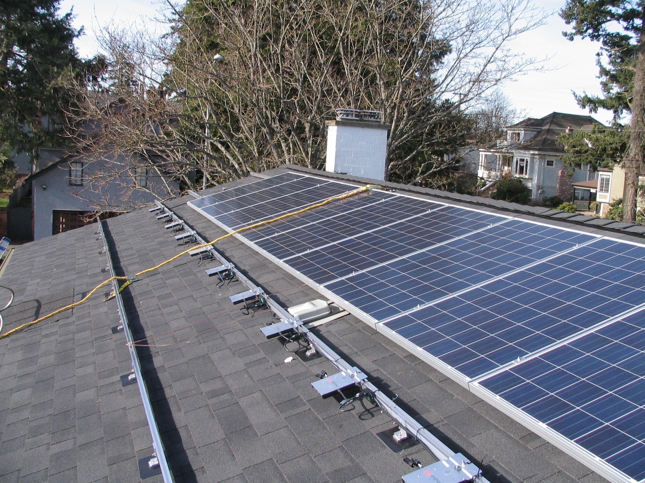 Do-It Yourself Solar
