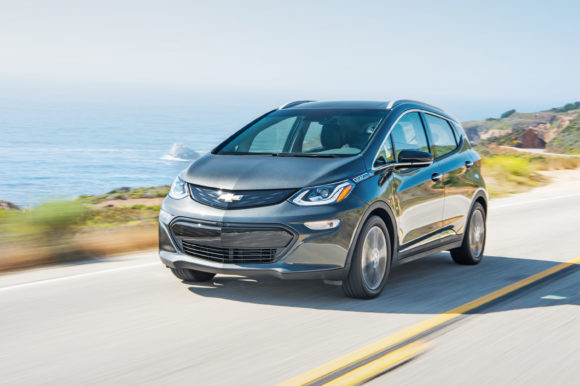 Gm To Increase Chevy Bolt Production By 20 Victoria Ev Club